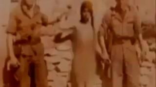 【閲覧注意】フランス領時代のアルジェリアで行われていたフランス兵の現地人殺害などの動画…