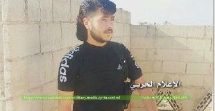 【テロ動画】捕まえたテロリストを殺す直前に動画で撮影し、晒されている映像…