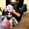 【動画】孫と一緒に遊んでいたおじいちゃんがもらった孫からのサプライズが最高すぎるwwwww