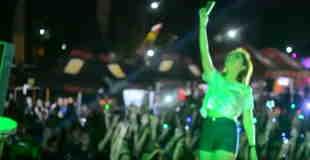 【動画】インドネシアの女性DJ『DJ YASMIN』がカワイイw