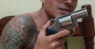 【動画】共犯者を殺害し金を奪った強盗犯がSNSで犯行を自慢した結果…。
