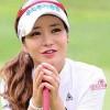 韓国のプロゴルファー「アン・シネ」が美人すぎる!【タイ人の反応】