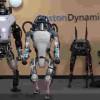 【衝撃動画】『アトラス』というロボットが凄いんだがw