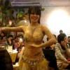 【動画】アジア人の巨乳ベリーダンサーの乳揺れがハンパない動画と可愛いベリーダンサーの動画w※動画5本