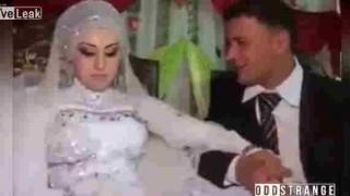 【動画】意図しない結婚をさせられた女性は結婚式の後、自殺を選んだ…。