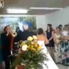 【衝撃動画】これが自分の結婚式だったと思うとゾッとするわwww