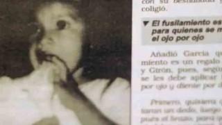 【閲覧注意】1996年、この子供が誘拐され、レ●プされました