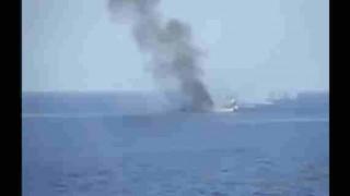 【動画】ロシアの軍艦対ソマリア海賊の勝負の結果…。