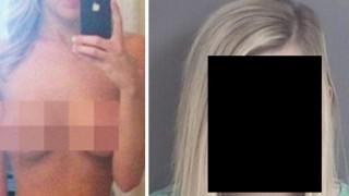 中学生にエロ画像おくって逮捕された女教師が(28)がめっちゃ美人
