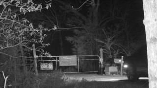 キャンプ場で使用済みコンドームが発見される。その前日、監視カメラに「この映像」が記録されていた