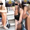 【画像】この7人の女の子、間違いなくエロい…女性器を見ればわかる