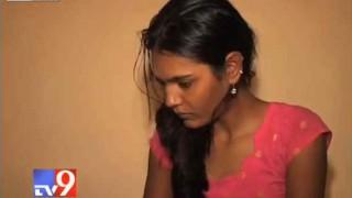 【衝撃動画】若くてかわいい女の子と自宅で浮気がバレた瞬間をテレビで放送www