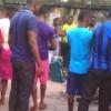 """【閲覧注意】ナイジェリアの一般人怖すぎ…復讐された """"ギャング"""" をご覧ください"""