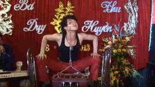 【衝撃動画】東南アジアでの結婚式での余興動画まとめw