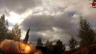 【衝撃動画】ロシアのミサイル発射の瞬間動画まとめ。