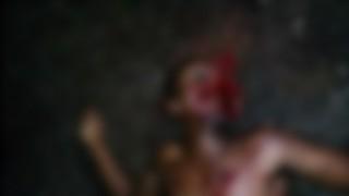 【閲覧注意】危険な国ブラジルで犯罪を犯したらこうなる・・・※グロ動画あり