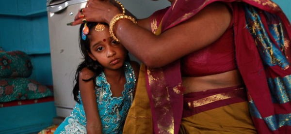 【炉利注意】バングラデシュの売春婦、、子供杉ワロタ。(画像17枚)
