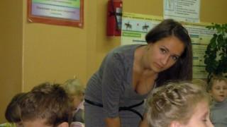 【画像】ロシアの女教師、マジでエロすぎる