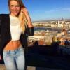 【画像まとめ】ドイツの美人警察官『Adrienne Koleszar 』さんのまとめw