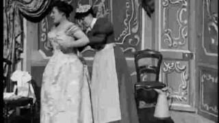 【衝撃動画】世界初のポルノ映画(1897年制作)wwwww