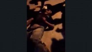 【動画】メキシコで4歳の女の子をレイプした男がリンチされる。