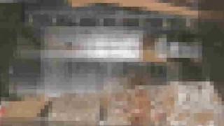 """【閲覧注意】工業用粉砕機で切断された """"足のみ"""" を撮影した動画。"""
