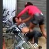 【閲覧注意】何かのトラブルで女性が女性をメッタ刺し…。