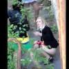 【動画】高画質でエロいロシア人美女の野ションwwwww