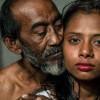 【画像】とある売春宿。基本的にはおじさんが若い娘を抱いている