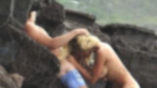 """海外のヌーディストビーチ、もはや男女の """"盛り場"""" に・・・(画像)"""