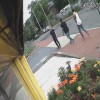【強盗】ワシントンD.C.で発生した路上強盗の監視カメラ動画。