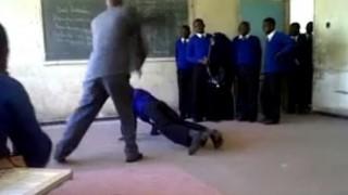 【衝撃】ウガンダの体罰が厳しすぎる!