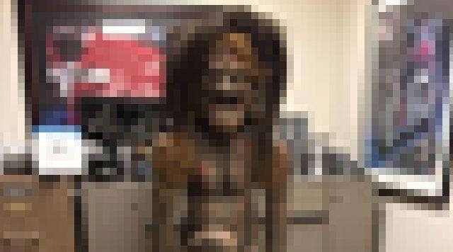 【画像】恐怖。アフリカで「これ」を見たら、女性は妊娠するらしい・・・