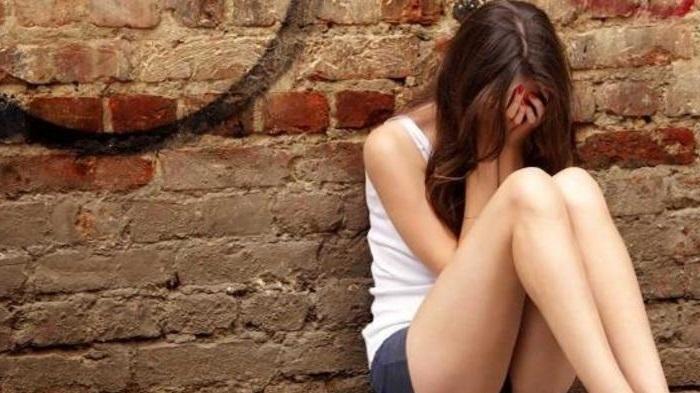 【閲覧注意】最強に病んだ女の子の全裸画像。これは見てはいけない…(1枚)