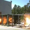 【衝撃動画】凄まじい破壊力のレールガン(超電磁砲)の発射実験動画。