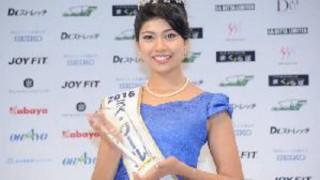 海外「可愛すぎる!」ミス・ワールド日本代表、インド人ハーフにインド人もびっくり