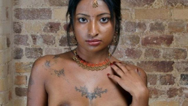 【※感染不可避】格安のインド売春宿の売春婦達をご覧下さい・・・(画像12枚)