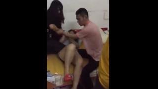 【動画】浮気夫が他の女性と同棲している家に妻が凸った結果www