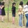 【※閲覧注意※】中国の田舎の女囚の死刑執行の様子をご覧ください。。。 →怖すぎだろコレ。。。(画像あり)