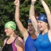 乳首透け、マンスジ… これだから女子水泳競技は人気らしい・・・(画像)