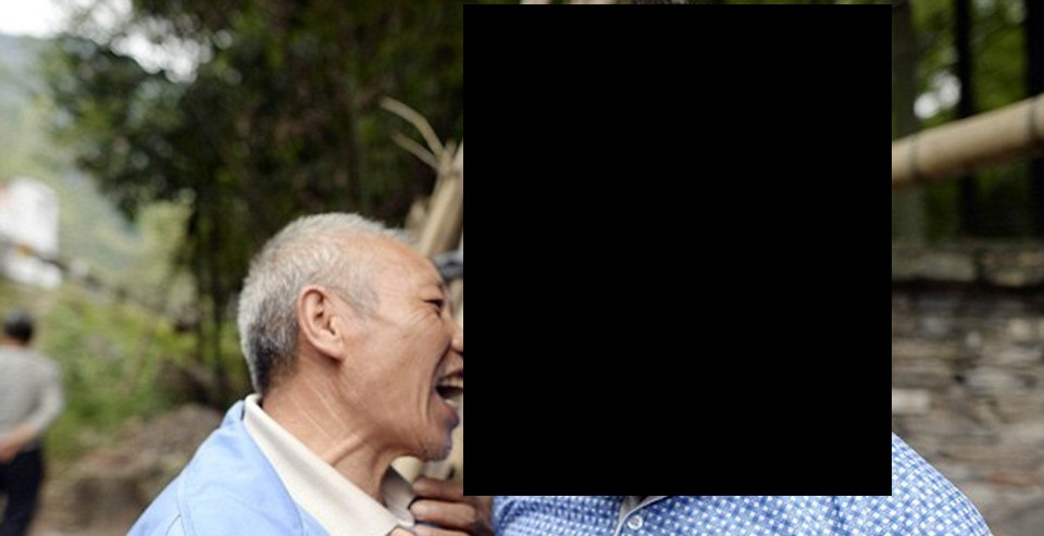 【閲覧注意】中国の村に「エイリアン」がいると聞いたので見に行ってみたら・・・(画像)