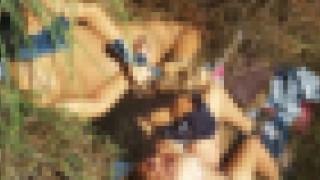 【閲覧注意】10代の少女2人、全裸で発見される ⇒ 身体を調べてみると…(画像)