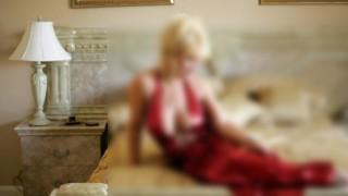 男なら一度は抱いてみたい…「伝説の売春婦」と呼ばれる女性をご覧ください(画像)