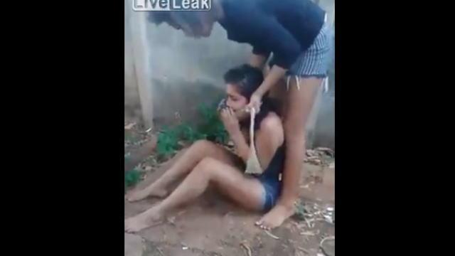 【閲覧注意】トリニダード・トバゴの少女たちのイジメが拷問よりも酷すぎる…。