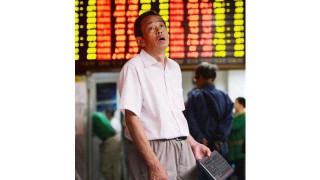 【中国経済崩壊】中国政府がついにバブル崩壊の引き金を引く!!! と ん で も な い 規制で大暴落クル━━━━(°∀°)━━━━!!!