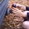 【動画2本】自動車の牽引フックを使用したエクストリームオナニーする女性たちwww※エロ注意