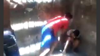 【動画】ブラジルでレイプして有罪となり刑務所に入った犯罪者はこうなるらしい。