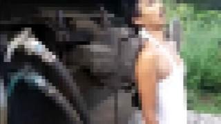 【閲覧注意】列車の人身事故直後の動画が衝撃的すぎる…。