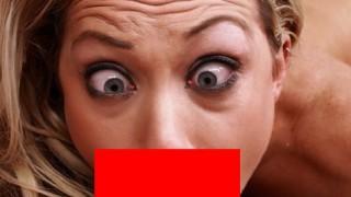 【こマ?】イマラチオしてる最中に喉奥で遠慮なく射精した結果(画像あり)