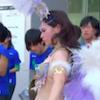 【エロいYouTube】おっぱいをプリンプリンさせながら踊る早稲田のサンバ協会エロすぎない?